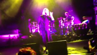 I Mother Earth Live - Used to be Alright - Sound Academy March 22/2012
