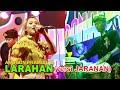 Anggun Pramudita - Larahan (official Music Video)
