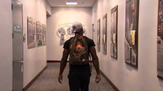 Charles James goes out on a high note | 2015 Hard Knocks: Houston Texans