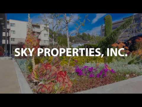 Professional Los Angeles Property Management