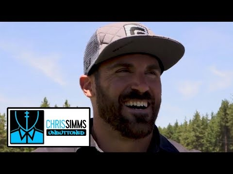 Eric Weddle talks 'seamless' transition from Ravens to Rams | Chris Simms Unbuttoned | NBC Sports