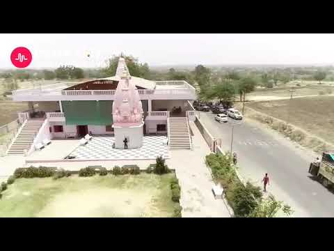 JHALOD'S VERY OLD TEMPLE