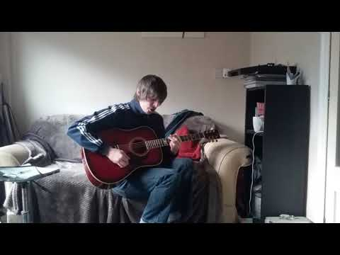 Here comes the sun-The Beatles-cover John Baxter