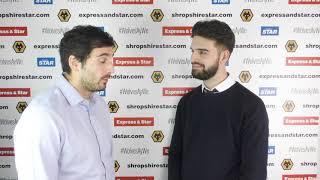 Wolves v Newcastle: Joe Edwards and Nathan Judah preview