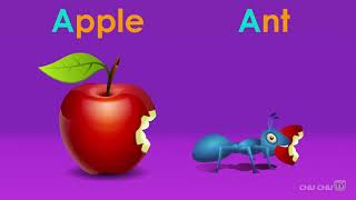 #kids #alphabets ABC ALPHABETS WITH SONG FOR KIDS