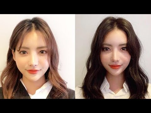 10+ Beautiful Korean Hairstyles 2019 😍 Amazing Hair Ideas for Girls |Hair Beauty