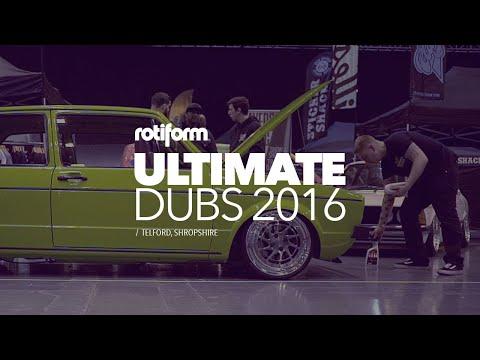 Ultimate Dubs 2016 | Telford, Shropshire