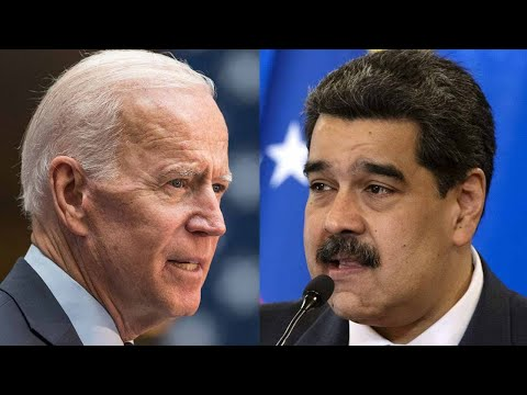 Biden's Venezuela Policy: Continuity with Trump