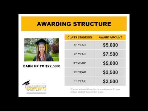 2015 11 17 15 33 Washington Opportunity Scholarship for FIRST Students