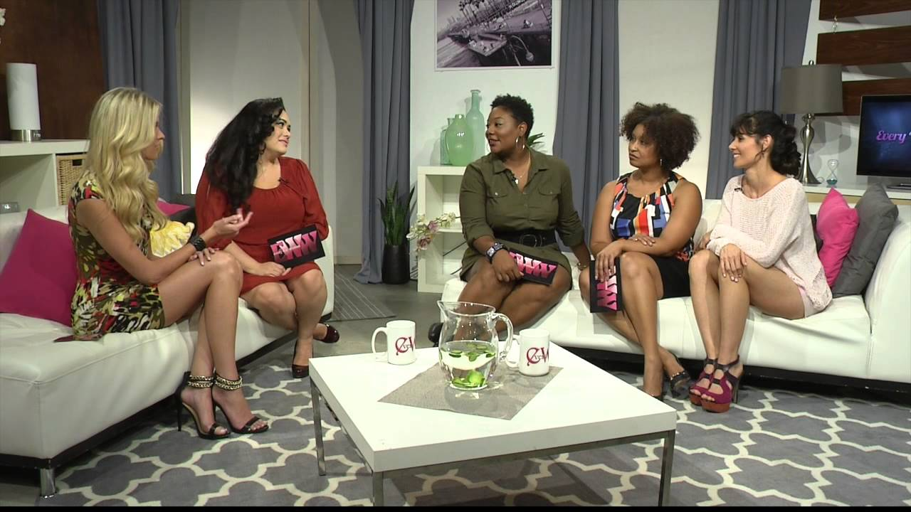 Would You Get Married All Over Again Every Way Woman Talk Show