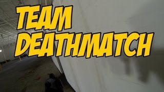 DevilDog Airsoft - Team Deathmatch