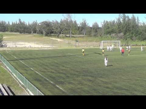 Bahamas Select v Alvernia University Pt.1