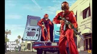 Gangrene - Bassheads / GTA V Radio Los Santos