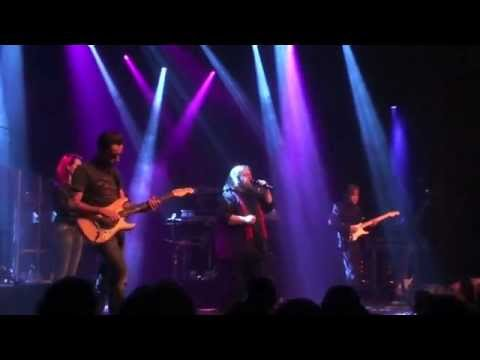 KAYAK - LIVE IN ZWOLLE - 2014 - STARLIGHT DANCER