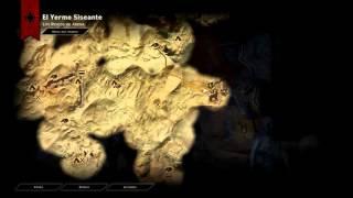 Dragon Age Inquisition: Tutorial ubicacion de los dragones - Gameplay Español