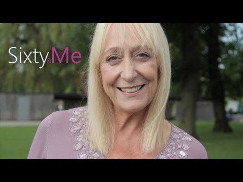 "Welcome to ""Sixty and Me"" - a Community for Women Over 60 
