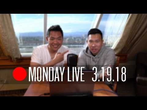 Native Sigma FE, Helicopter Flights, Canon Crippling their Mirrorless EOS M50? & More: Monday Live