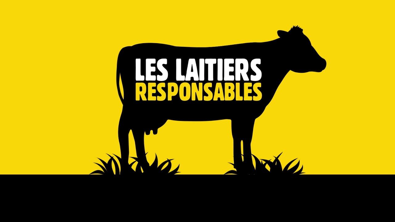 Les Laitiers Responsables