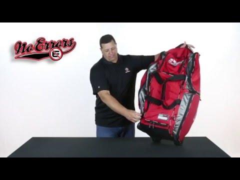 2014-2015 NO E2 Catchers Bag