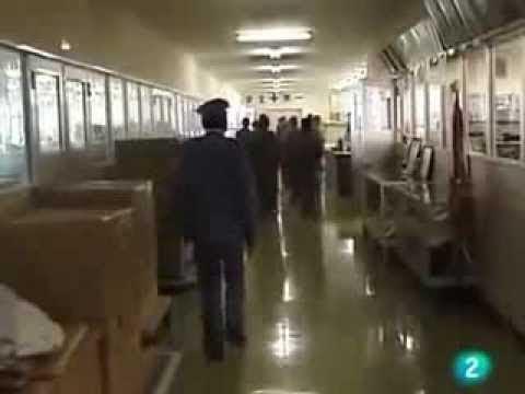 La Prisión Mas Aterradora de Japón - Documental