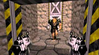 Duke Nukem 64 PC Mod is Out!