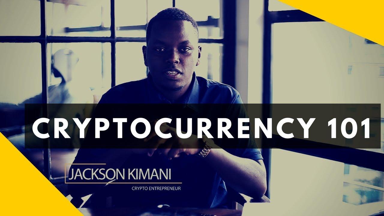 bitcoin 101 trade