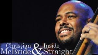 "Christian McBride & Inside Straight ""Stick & Move"" Live at Java Jazz Festival 2010"