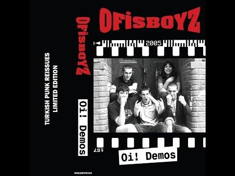 Ofisboyz - Oi! Demos (Full Album)