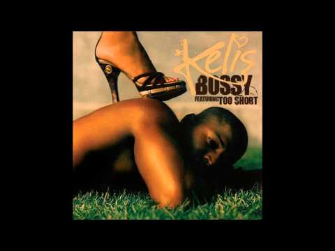 Kelis Ft Too Short Bossy Alan Braxe & Fred Falke Earth Out Remix HD