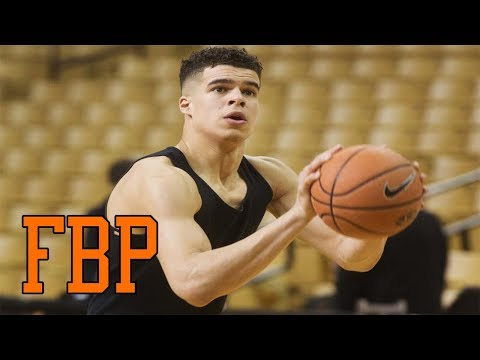 2018 NBA Draft: Best NBA Fits For Michael Porter Jr.