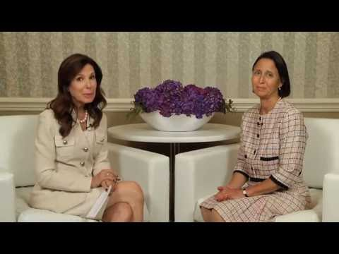 Dr Shifren discusses vaginal health