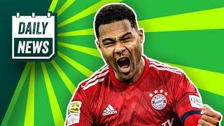 5 Millionen: Gnabry war Schalke zu teuer! Emery verlässt Arsenal!