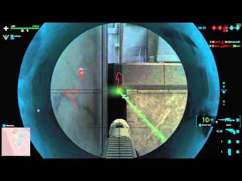 GRP Best Sniper Kills Ever