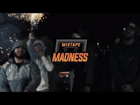 Milly95 - Gangway (Music Video) | @MixtapeMadness