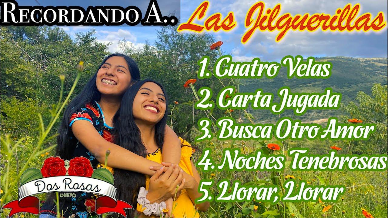 "MIX Dueto Dos Rosas Recordando ""Las Jilguerillas"" EN VIVO"