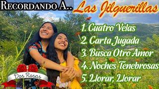 MIX Dueto Dos Rosas Recordando Las Jilguerillas EN VIVO
