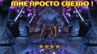 marvel: Битва чемпионов #1 НАЧАЛО !