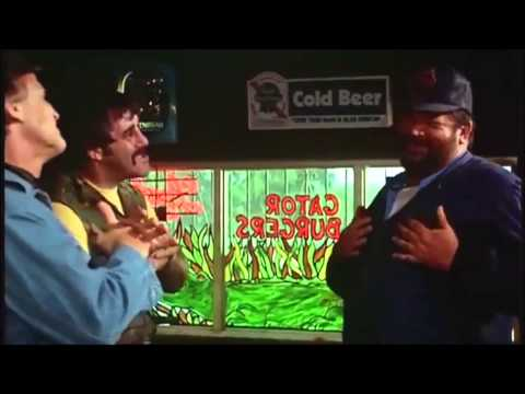 Bud Spencer & Terence Hill - Fight