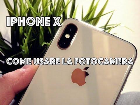 Funzioni della fotocamera di iPhone 11 e iPhone 11 Pro ...