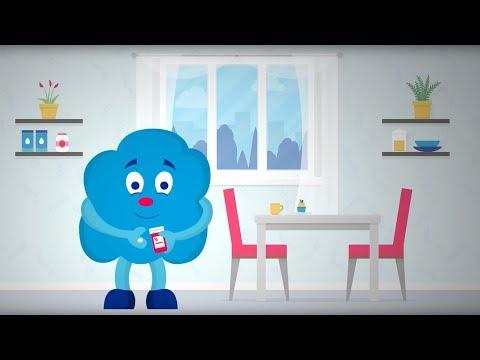Meet Blue: Generic Medications PSA