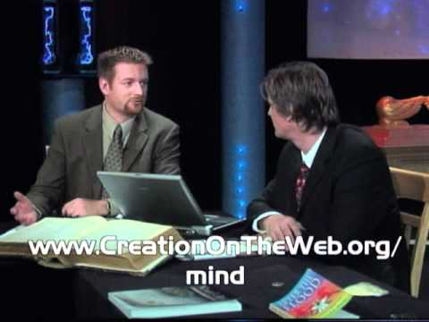 Gap Theory—an idea with holes? (Creation Magazine LIVE! 1-08) by CMIcreationstation
