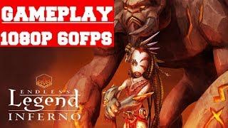 Endless Legend Inferno Gameplay (PC)