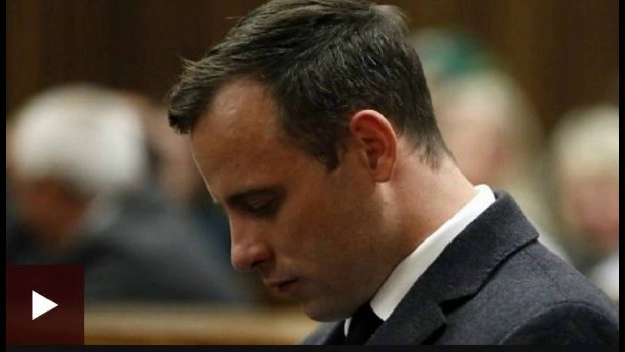 Oscar Pistorius  Year Murder Sentence Shocks South Africa