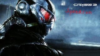 Crysis 3 Speedrun - 1:01:43