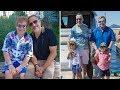 Elton John's Husband & Kids ★ 2018