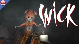 Wick Gameplay PC [60FPS/1080p]
