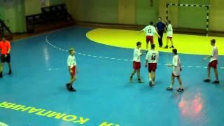 гандбол 2011 зтр-мелитополь