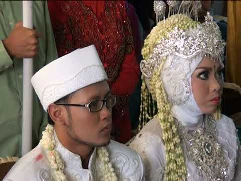 Wedding Roer Eka & Puji Aisah ( Part 3. Upacara Adat)