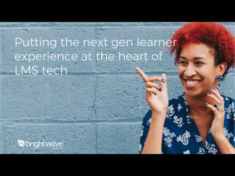 Putting the next gen learner experience at the heart of LMS tech