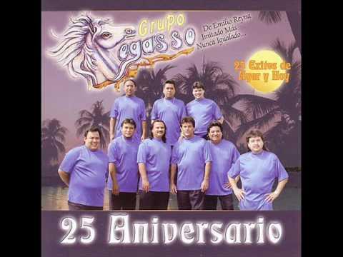 Grupo Pegasso- Los Siete Pecados